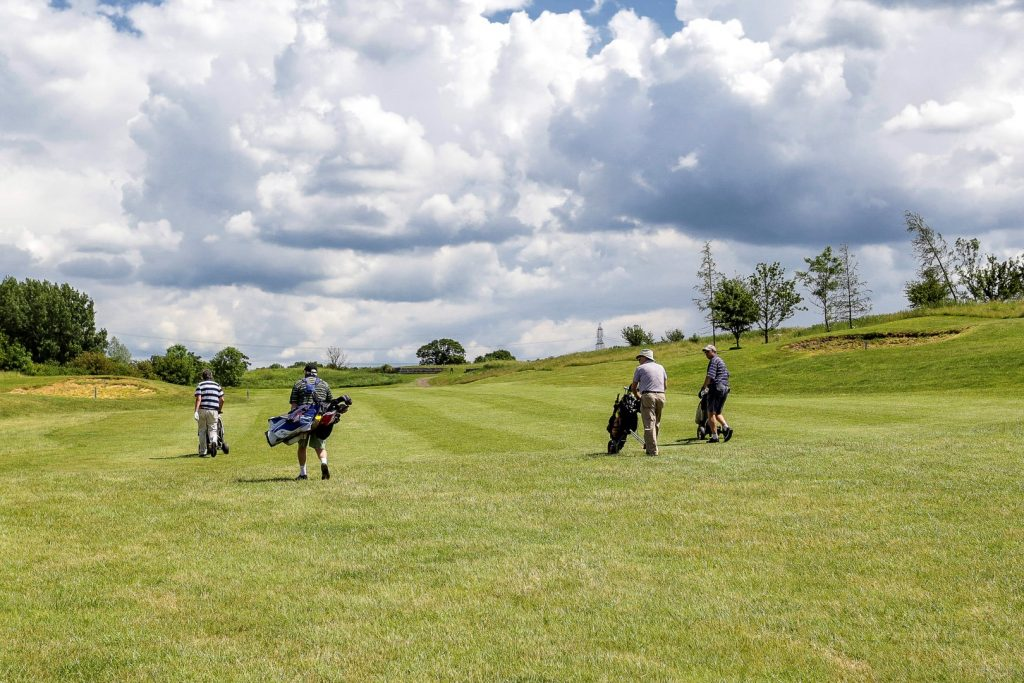 Great Hadham Country Club