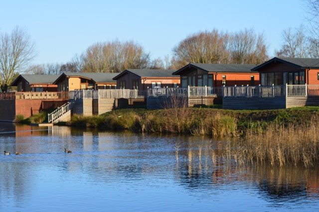 Tallington Lakes Lincolnshire
