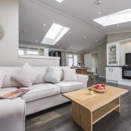 Atrium Living Area 4