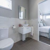 Atrium Second Bedroom En Suite 2